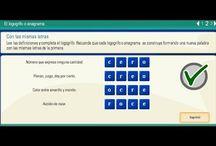 Altas capacidades / Video explicativo actividad