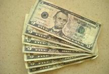 Finance Tips / by Kathie Pawlowskis