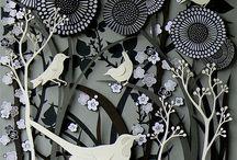 Fekete virágok