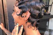 Hairdressing inspo. Year 2