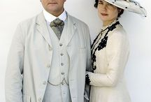 In love with Downton Abbey