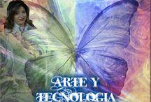 Arte y tecnologia / Mooc de arte y tecnologia