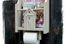 Toilet, Bath
