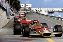 f1 1970