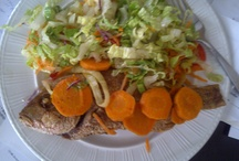 Cooking  / Since I fancy myself a life long culinary artiste ...  / by DJ XTC Entertainment Services