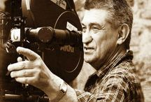 Alexandr Sokurov / Alexander Nikolayevich Sokurov, PAR (Russian: Алекса́ндр Никола́евич Соку́ров; born 14 June 1951) is a Russian filmmaker. His most significant works include a feature film, Russian Ark (2002), filmed in a single unedited shot, and Faust (2011), which was honoured with the Golden Lion, the highest prize for the best film at the Venice Film Festival.[1]