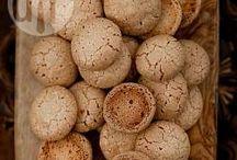 Amarety macaroons