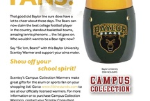 Baylor University / by Stephanie Calkins