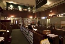 Museum 2009 / Interiors from museum in 2009