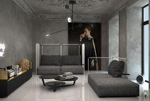 DEVOTED HOUSE | GRAY SPACE | RUBASHENKA LAB