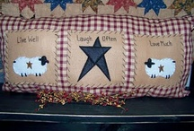 Crafting / by Diane Lemieux