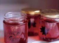 Jam, Jelly, Marmelade and Chutney / by Sharon Reker