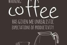 TE OG KAFFI / Tea Coffee and cigarettes #tea #coffee #coffeeandcigarettes