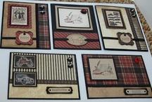 Papercraft Sets