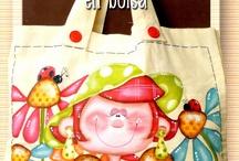 sacolas & bolsas
