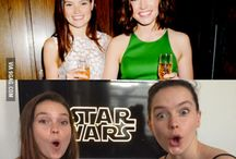 Star Wars / Star Wars #$%