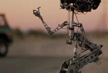 Wacky Mega-Bot Tech (Robots!)