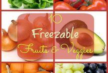 Healthy food ;-)