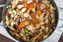 Soup tinz