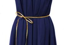 Grecian Dresses