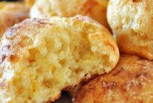Favorite Recipes / by Amanda McElhaney
