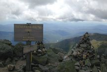 Climb Mt Washington / by Vicki Makkas