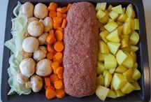 mat kjøttlimpa
