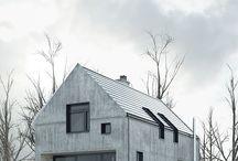 Barn Life / Modern Barn Living