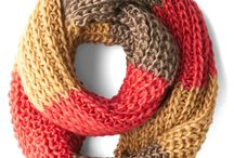 Cowls / Scarves