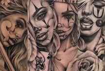 #TattooMyWholeBody