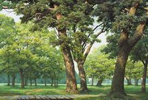 Natureza Pintura