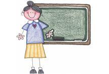Essere una maestra