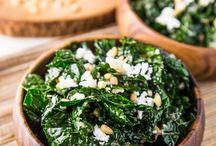 Don't KALE my vibe. / I love Kale.
