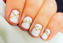Nail Art Ideas!