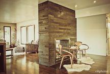 Interior Design - Masonic Inspiration