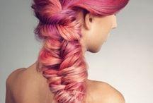 Hair / by Lina Ballard