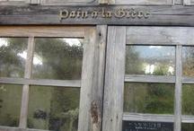 Cafe, Furniture shop, ...