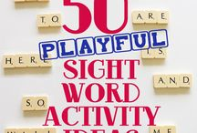 TS - Sight Words
