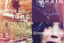 the hunger games ❤