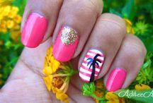 Nails / by sarah darula