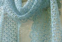 scarf shawl
