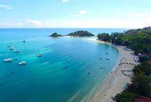 Koh Samui Beachfront Land