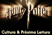 Harry Potter / #MêsHarryPotter é um mês dedicado à saga Harry Potter no nosso site