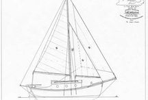 trailerable sailboat