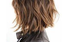 haircuts & colors