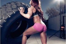 fitness and lifestyle changes / by Jennifer Bird