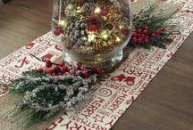 Christmas at Prazely Manor