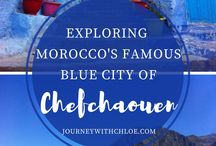 MOROCCO TRAVEL / Blog posts, tips and travel inspiration for Morocco