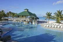 Best All Inclusive Caribbean Hotels