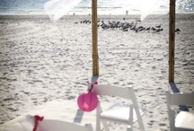 Beach Weddings / An Island Beach Wedding of your dreams.  of Your Dreams     Marco Island, FLorida - Your Florida Beach Wedding Destination   Whether traveling a great distance for a Florida destination beach wedding or just a few miles to renew nuptials with family and friends, Marco Beach Ocean Resort invites you to experience our Weddings with a View philosophy, setting a new standard for innovative, captivating and creative weddings.  / by Marco Beach Ocean Resort